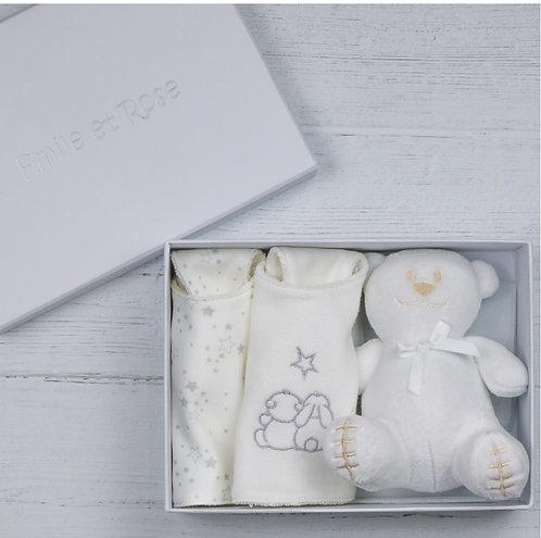 Teddie - Unisex Gift Set