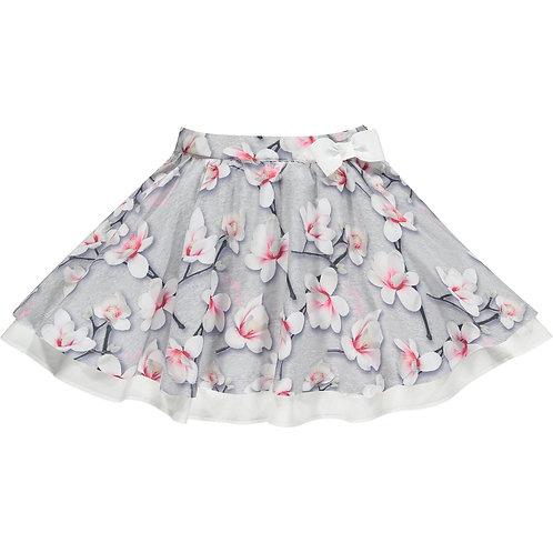 A Dee -  Pricilla Magnolia Skirt