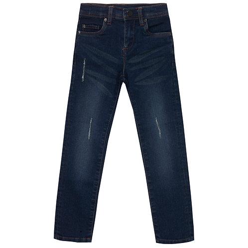 UBS2 Dark Wash Denim Jeans