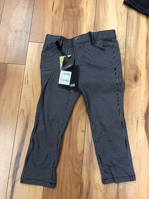 iDO - Stripe Pants