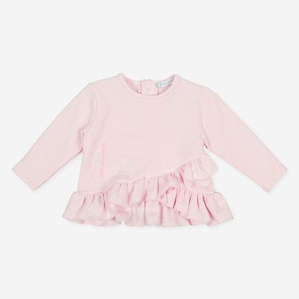 Tutto Piccolo Pixi - Pink Sweatshirt