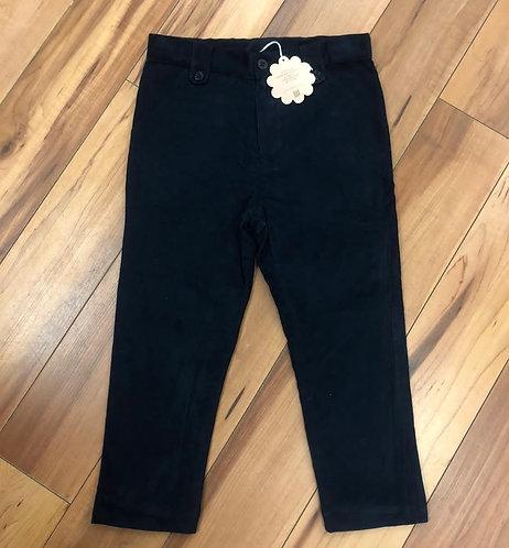 Patachou - Navy Cord Pants
