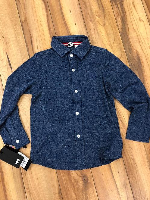 iDo - Blue Shirt