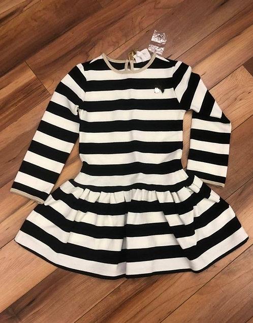 Le Chic -Stripe Dress