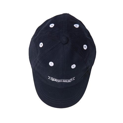 Babybol - Navy Cap