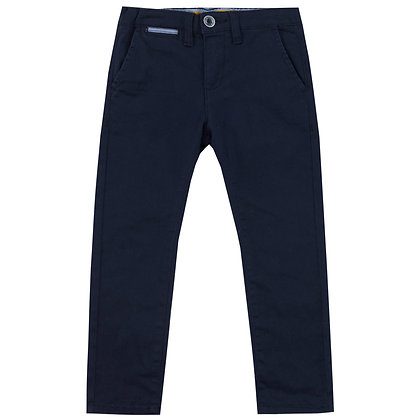 UBS2 - Navy Chinos