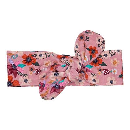 Happy Calegi - Mix Floral Print Headband