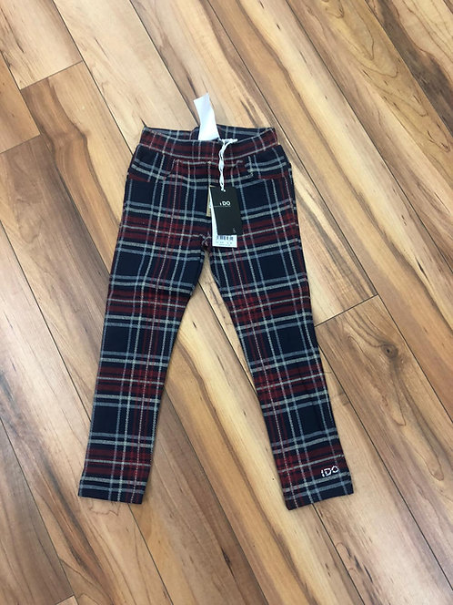 iDO - Check Pants