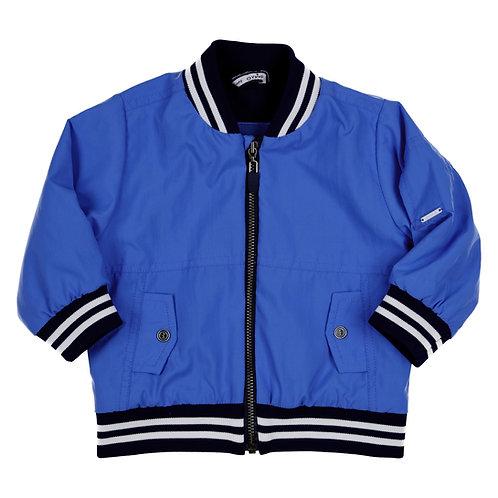 GYMP - Blue Jacket