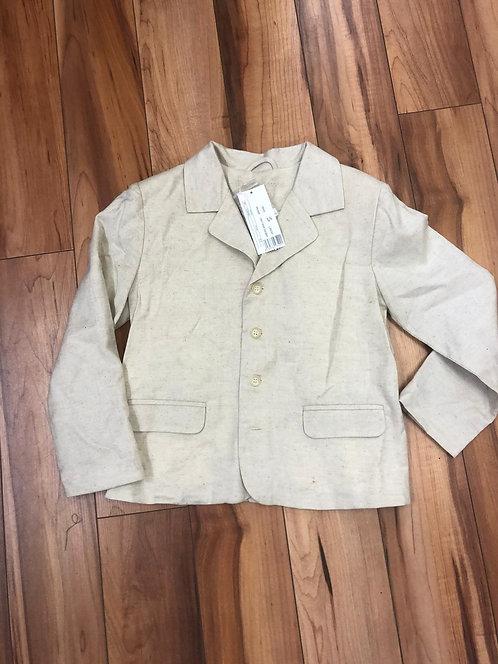 Tutto Piccolo - Sand Jacket