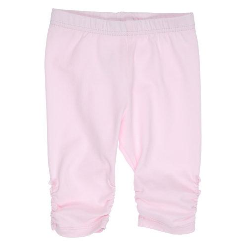 GYMP -  Light Pink 3/4 Leggings