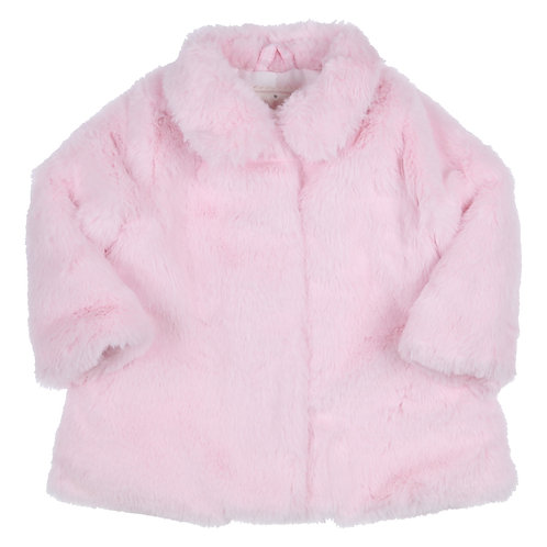 GYMP -  Light Pink Duffy Coat