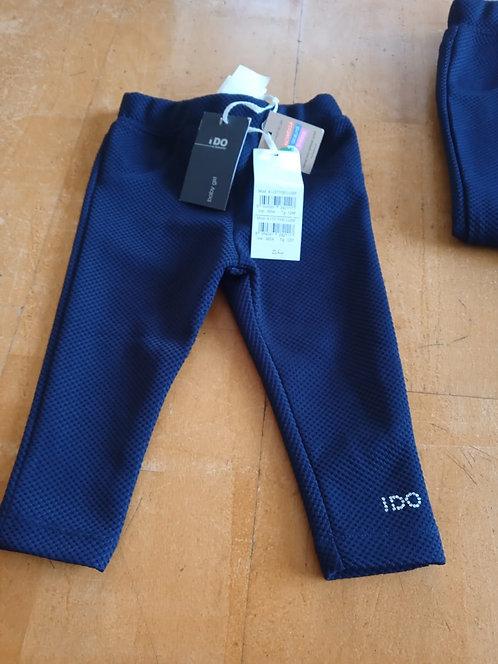 iDO Navy Leggings