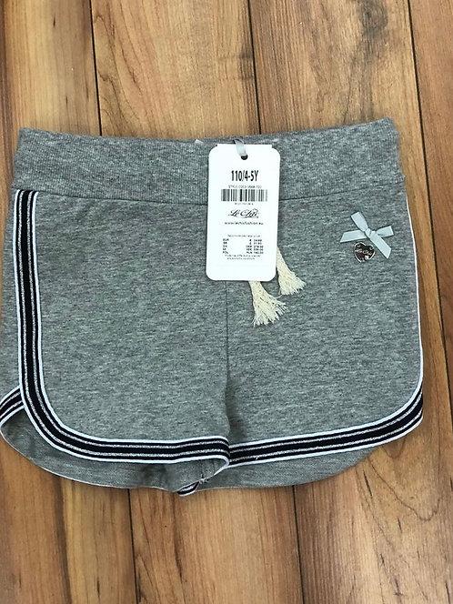 Le Chic Grey Shorts