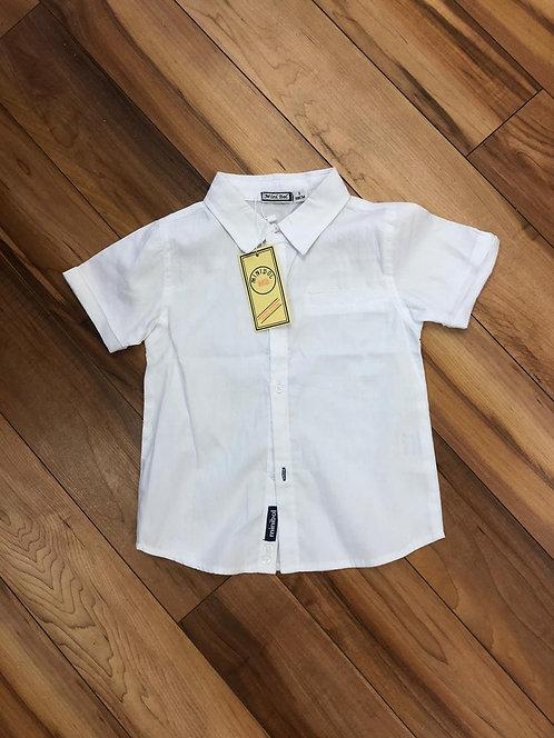 Mini Bol White Shirt