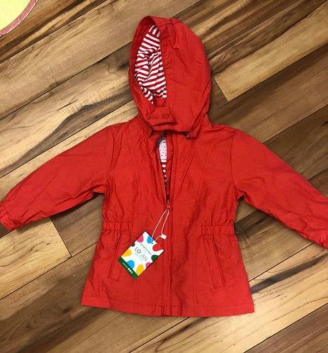 Losan - Red Jacket