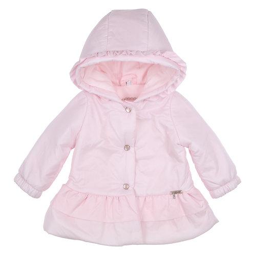 GYMP SUMI - Light Pink Coat