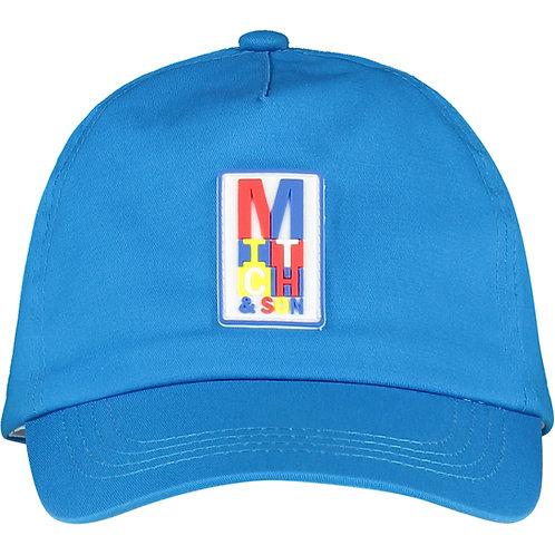 Mitch & Son - Craighail Skip cap