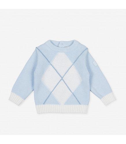 Tutto Piccolo Libra - Knitted Jumper