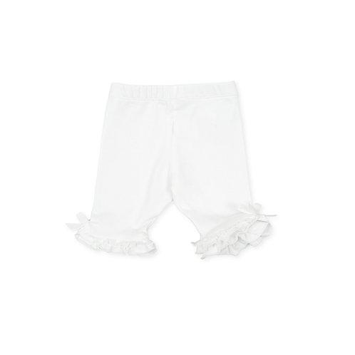 Tutto Piccolo - Danza White Leggings