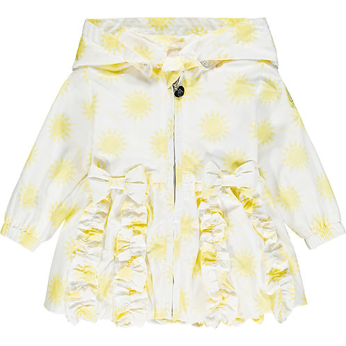 Little A - Karla Sunshine Jacket