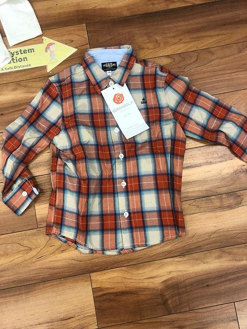 GRD - Check Shirt