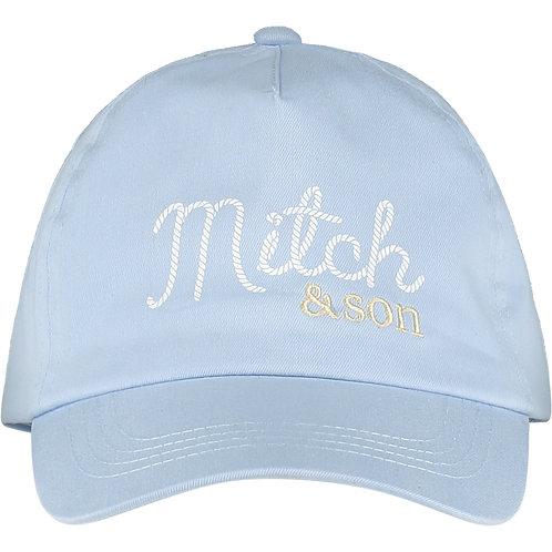 Mitch & Son -  Biggins Skip cap