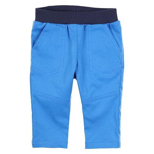 GYMP -Blue Pants