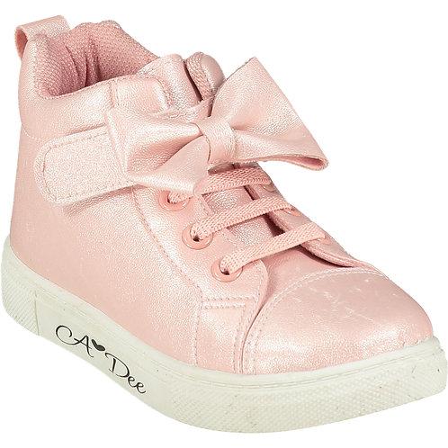 A Dee - Bowtique Pale Pink