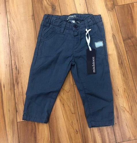 Mitch & Son Blue Pants