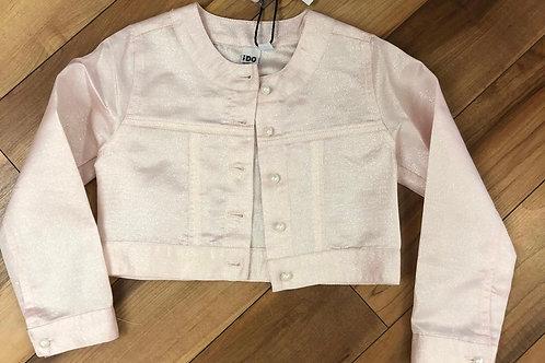 iDO - Pink Jacket