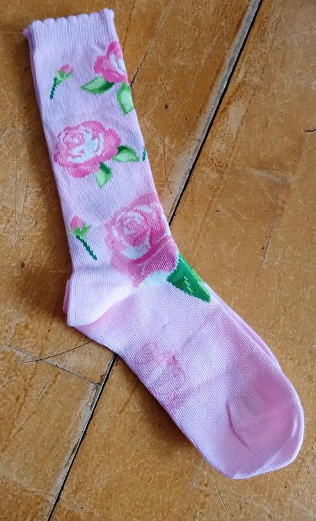A Dee - Anna Peony Socks