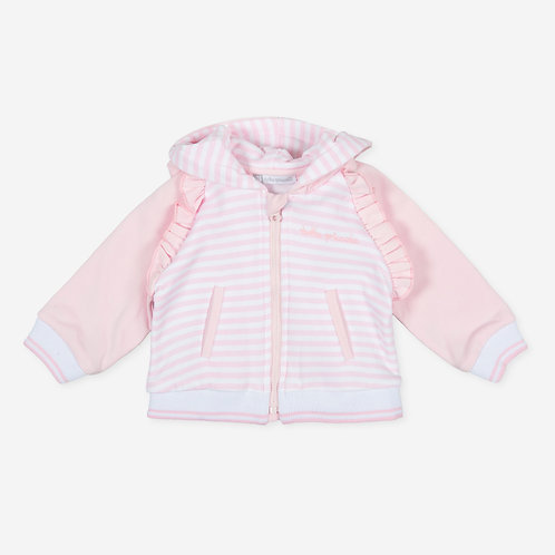 Tutto Piccolo Pixi - Pink Jacket