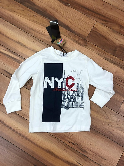 iDO - NYC White Top