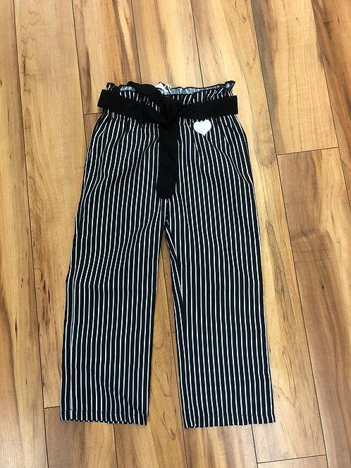 Lofff -Blue & White Pants