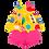 Thumbnail: Agatha Ruiz de la Prada - Yellow Girl Set