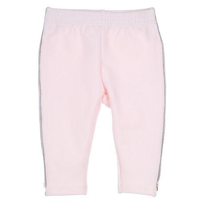 GYMP CARBONDOUX - Light Pink Pants