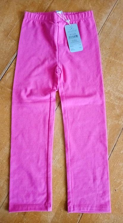 Tuc Tuc Pink Leggings