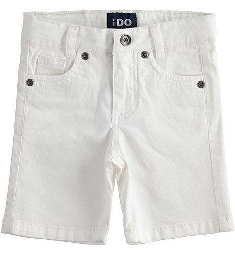 iDO - White Shorts