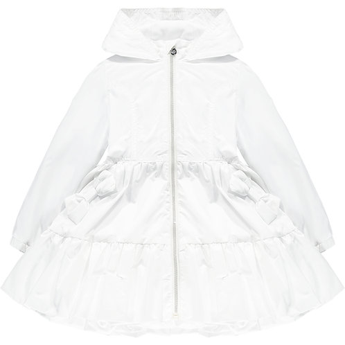 A Dee - Lacey Ice Cream Jacket