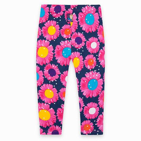 Tuc Tuc - Floral Jersey Leggings