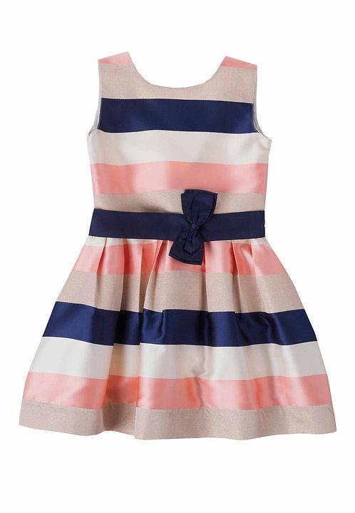 UBS2 - Stripe Dress