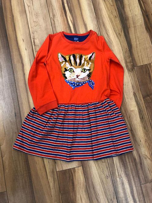 Room Seven - Cat Dress