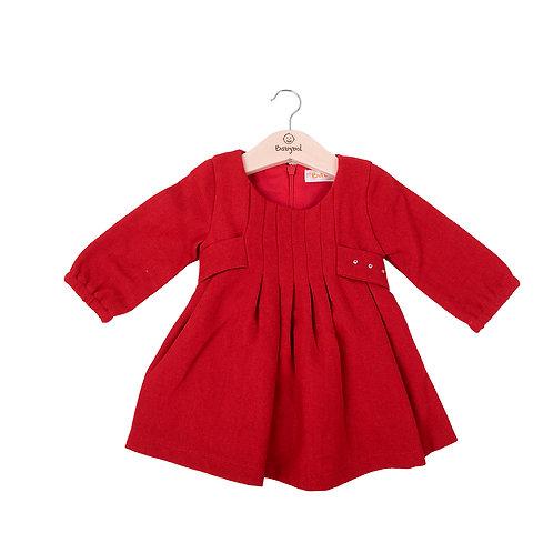 Babybol - Red Dress
