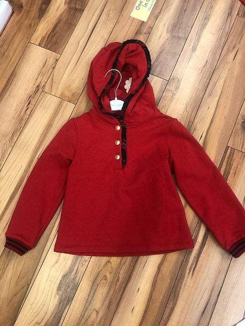 Patachou - Red Sweater
