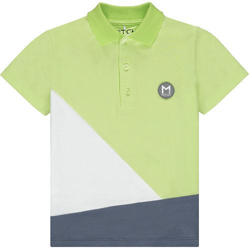 Mitch - Washington Lime T-Shirt