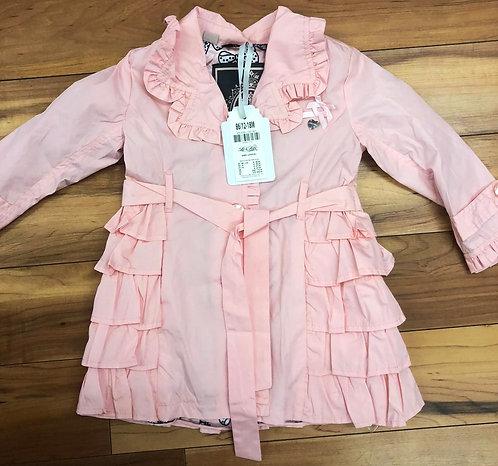 Le Chic Pink Coat