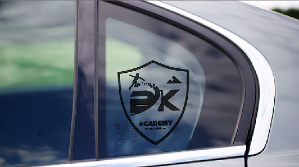 BKA Multi-Use Decal