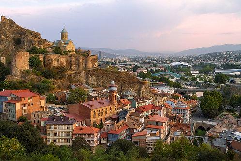 Armênia, Geórgia e Azerbaijão - As Belezas do Cáucaso