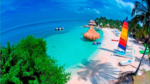 Colômbia Cultura e Praia